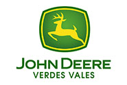 John Deere Verdes Vales