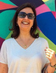 Mirna Dorneles Moreira - Conselho Consultivo