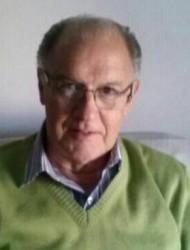 Manoel Fernando  Sigaran Tarragó - Segundo Tesoureiro