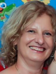 Gilce Eliana Dalmolin - Segunda secretária