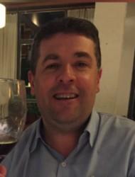 Adriano Militz - Conselho Fiscal Suplente