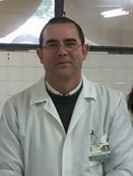 João Cesar Dias Oliveira - Primeiro Tesoureiro