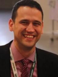 Maurício Veloso Brun - voluntário