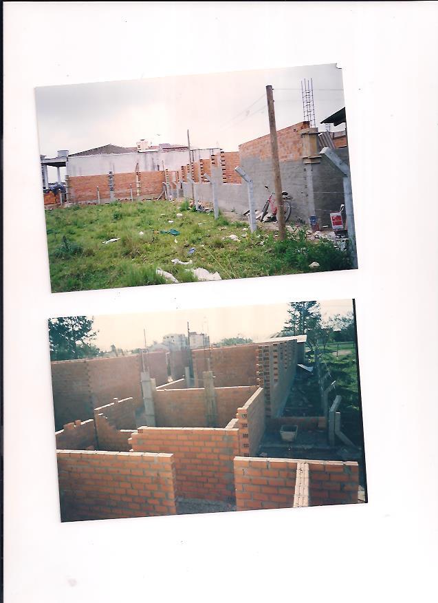 Construção da sede própria