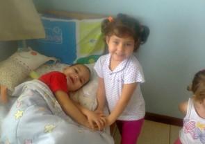 O Câncer Infantil tem cura?