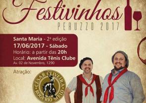 FESTIVINHOS PERUZZO 2017