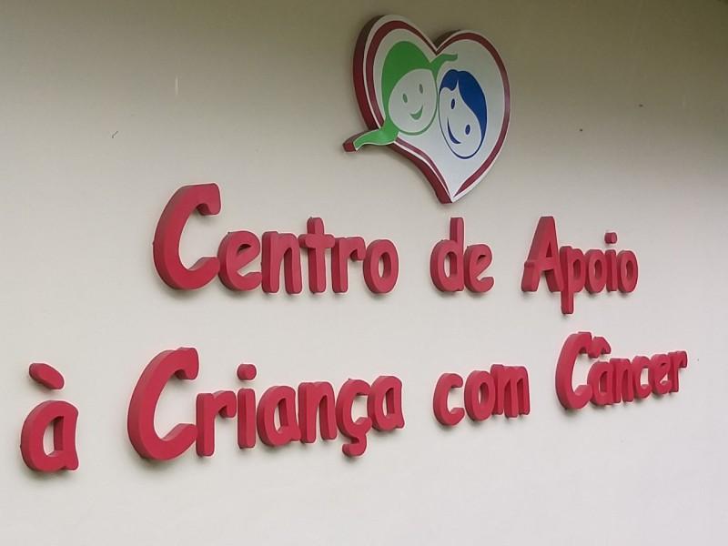 O Centro de Apoio conta com doações para continuar funcionando. Foto: Wellerson Leal